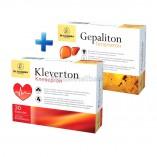 Kleverton N30 + Gepalition N30 komplekts