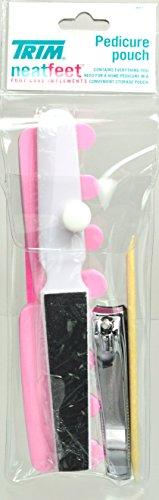 TRIM - pedikīra komplekts (maisiņā), N1